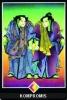 výklad karet - osho zen tarot - Kompromis