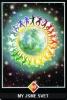 výklad karet - osho zen tarot - My jsme svět