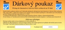D&aacute;rkov&yacute; poukaz