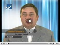 Marketingová prezentace: Jaroslav Kovář - jednatel