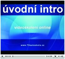 Přehrajte si úvodní intro - jak funguje videoškolení