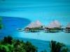Tapety na plochu - pláž