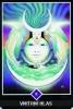 výklad karet - osho zen tarot - Vnitřní hlas