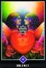 výklad karet - osho zen tarot - Milenci