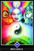 výklad karet - osho zen tarot - Integrace