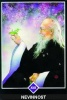výklad karet - osho zen tarot - Nevinnost