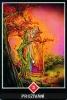 výklad karet - osho zen tarot - Prožívání