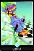 výklad karet - osho zen tarot - Lenost