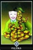 výklad karet - osho zen tarot - Politika