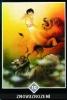 výklad karet - osho zen tarot - Znovuzrození